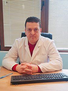 Д-р Иад Хасиб Абу Али