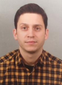 Д-р Кристиан Цветанков - началник отделение Oбразна диагностика
