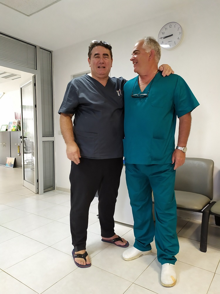 Проф. д-р Златко Темелковски и д-р Христо Мазнейков издават съвместно книга