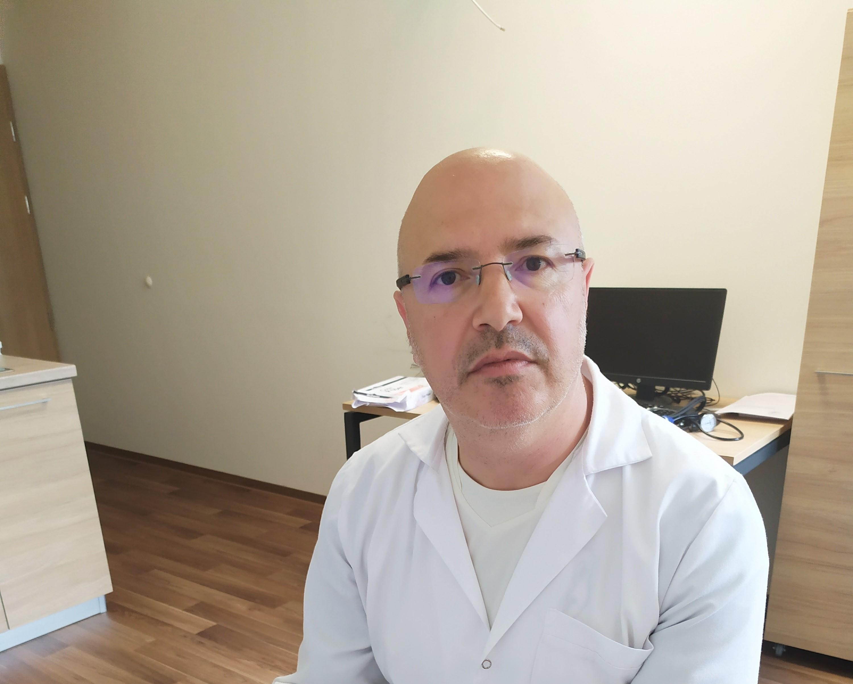 При болка – не отлагайте прегледа при невролог