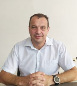 Д-р Росен Разбойников