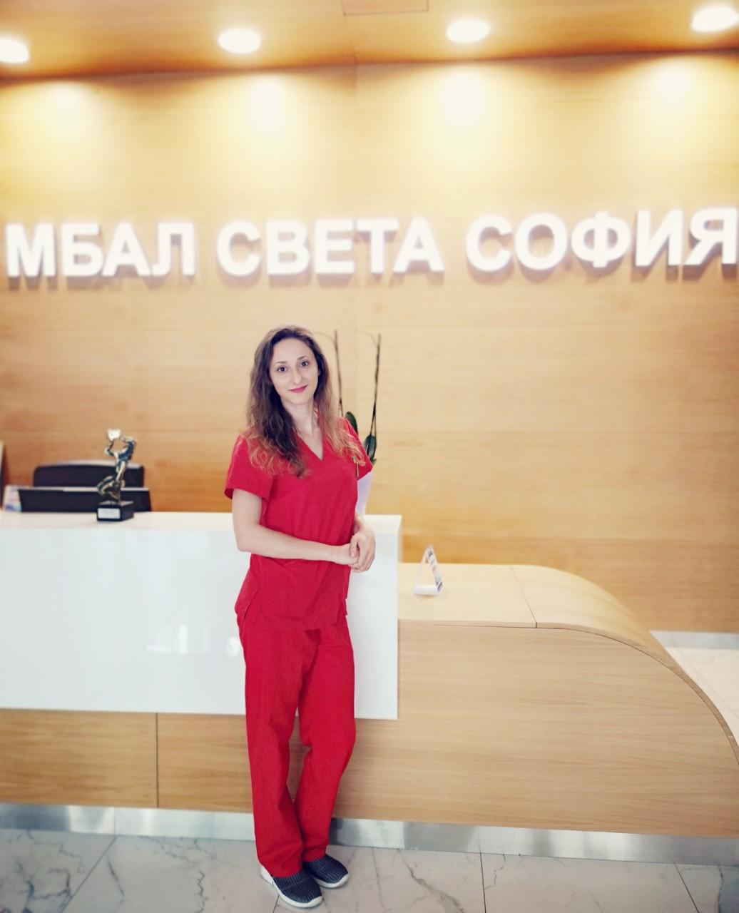 Бъдещето на българската медицина