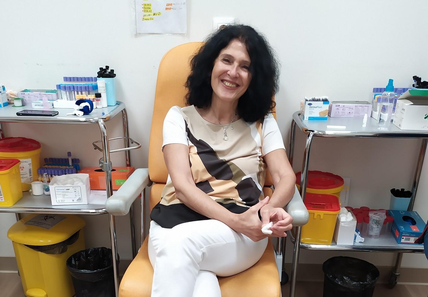 Остават 15 дни да се изследвате безплатно за хепатит С