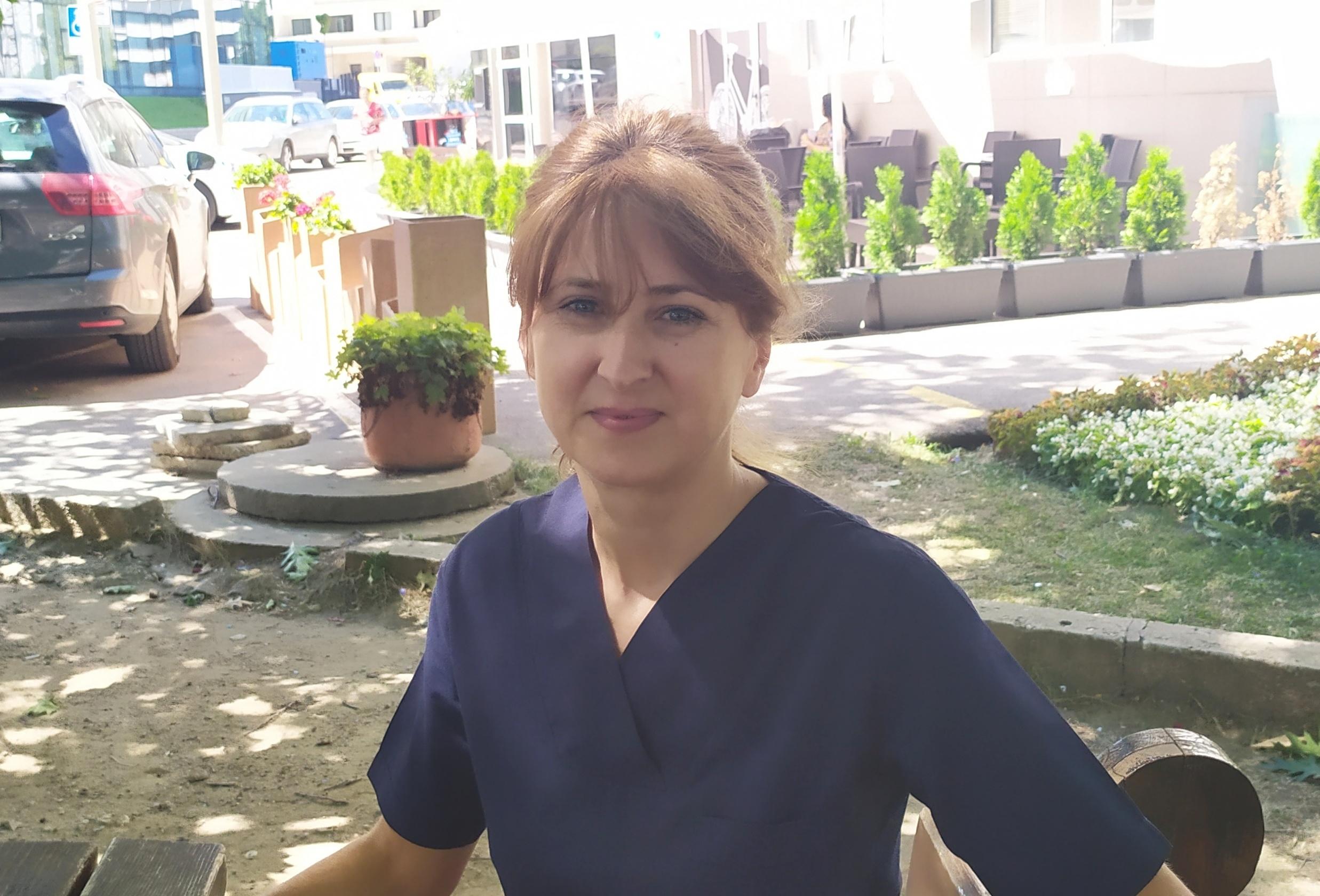 """Пътят от журналистиката до МБАЛ """"Света София"""""""