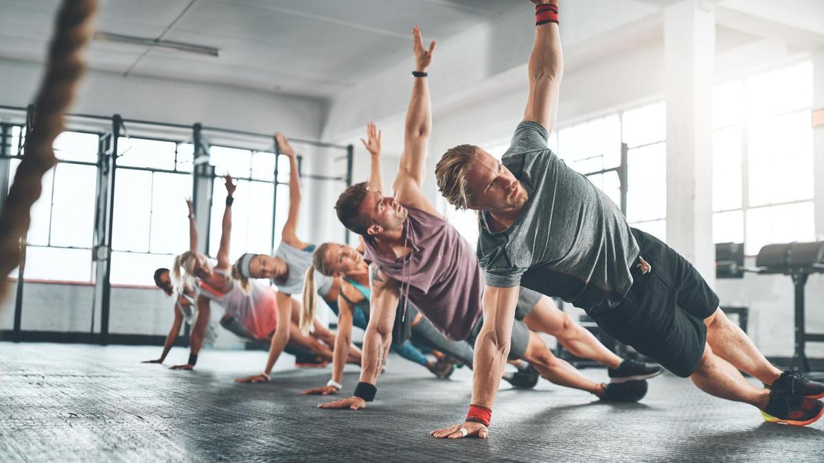 Късно ли е да започнете да спортувате?