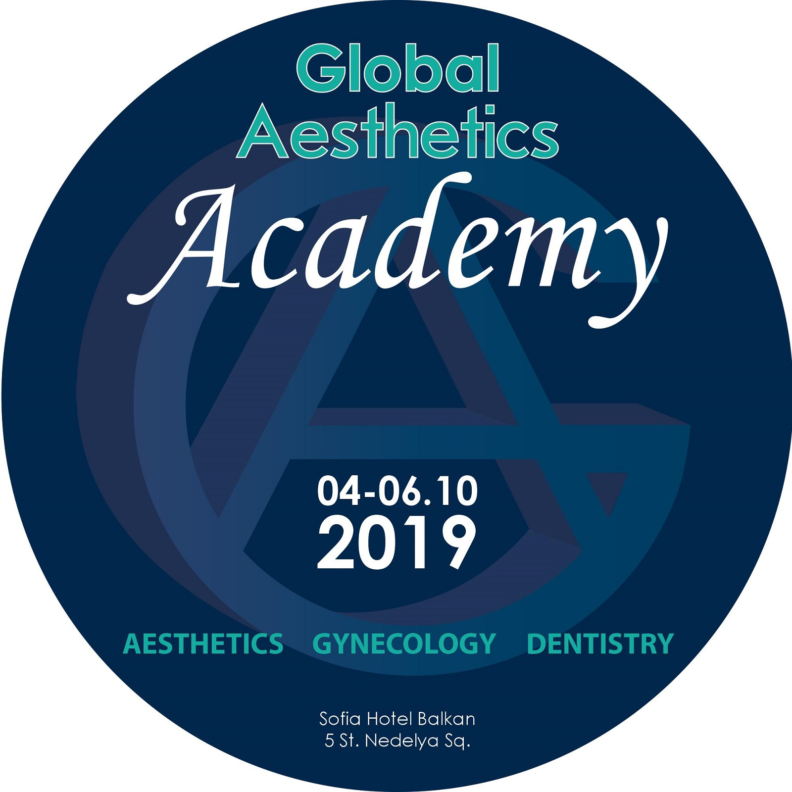4 иновации на Global Aesthetics Academy 2019