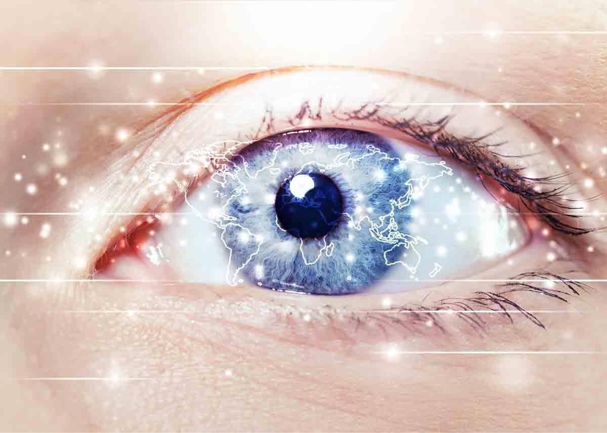 10 октомври – Световен ден на зрението
