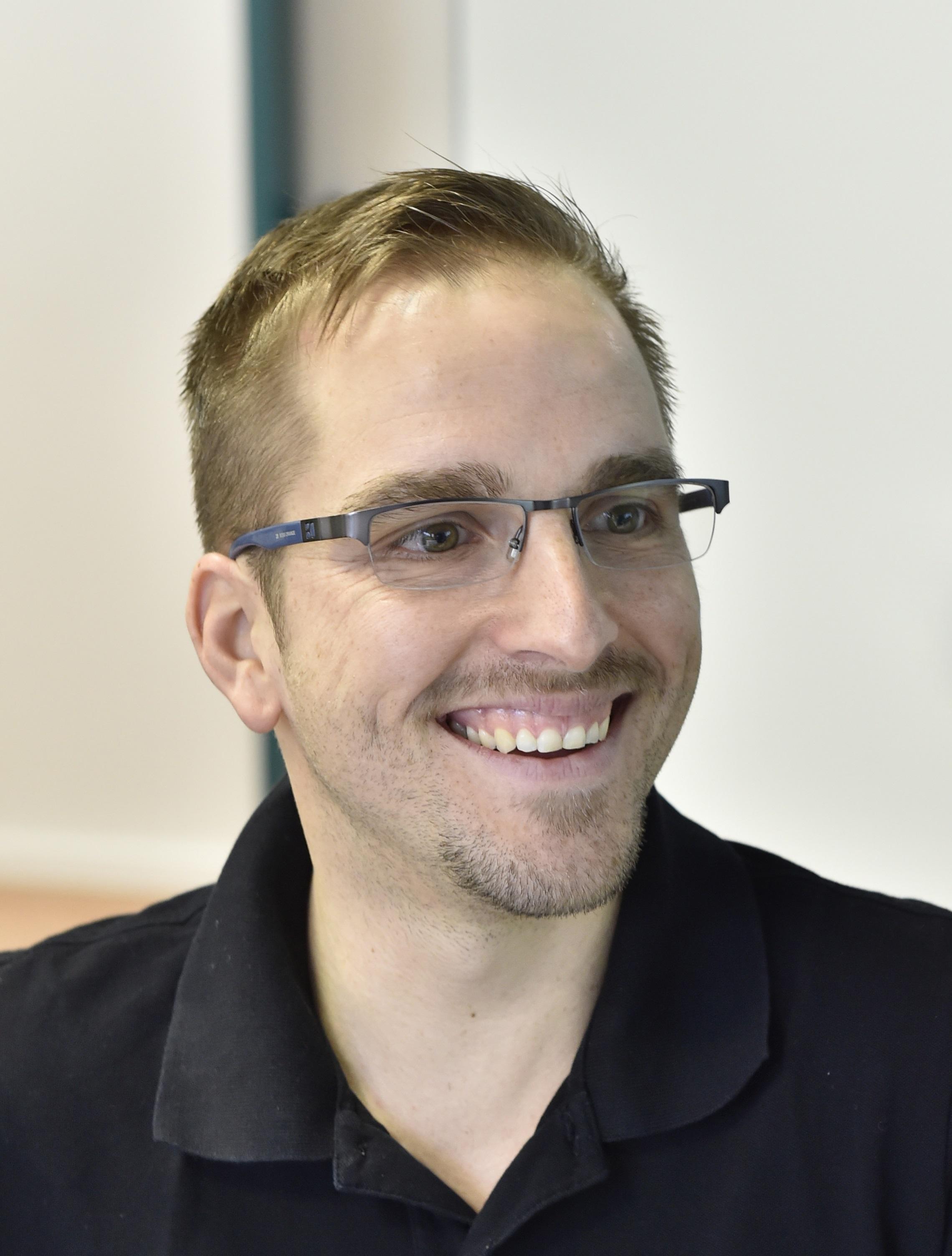 Германски изследовател на чревния микробиом идва в България