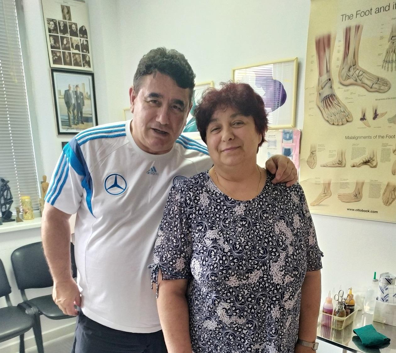 """Четирилистните детелини на МБАЛ """"Света София"""""""