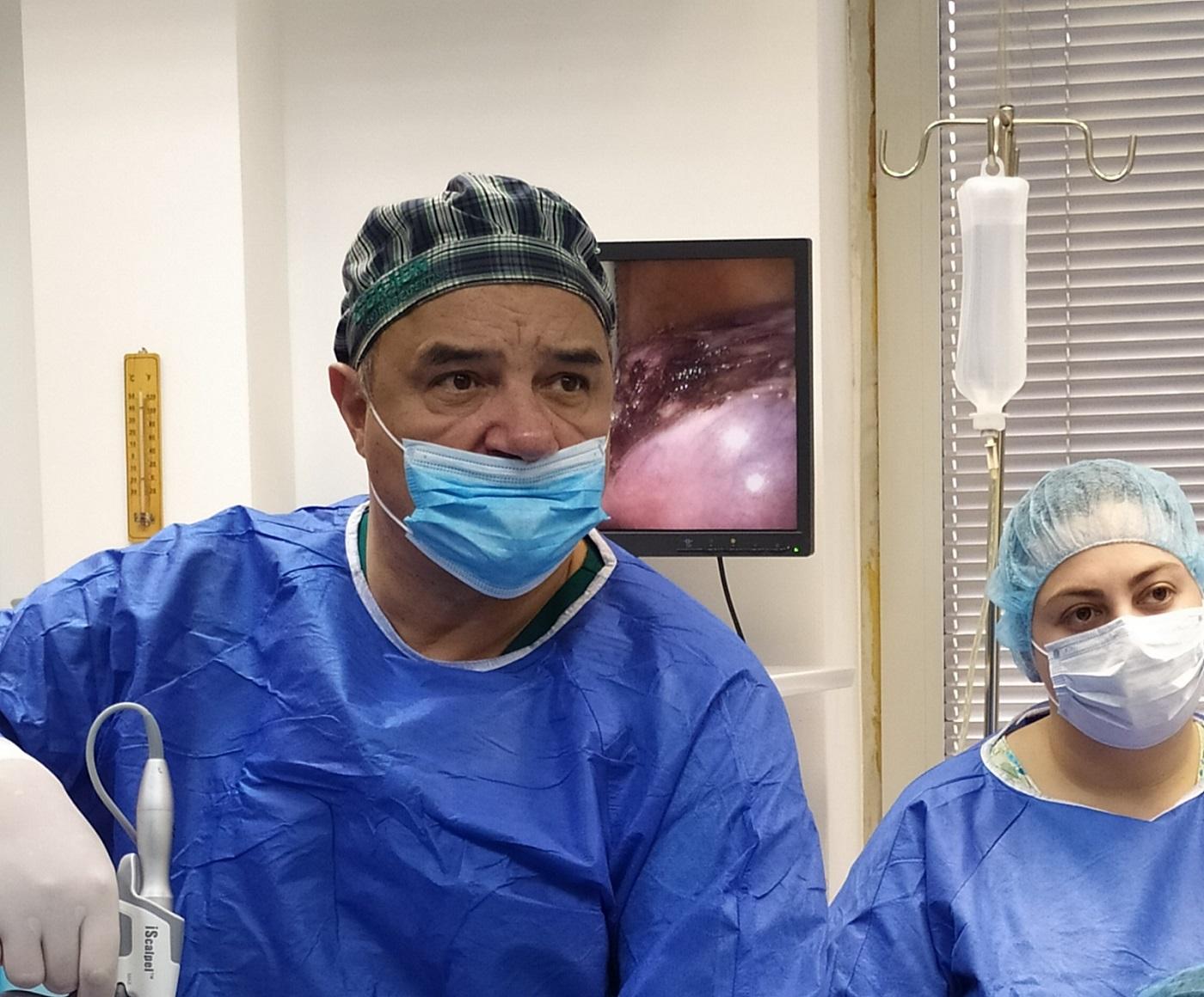 """Най-щадящите безкръвни операции – предпочитани в МБАЛ """"Света София"""""""