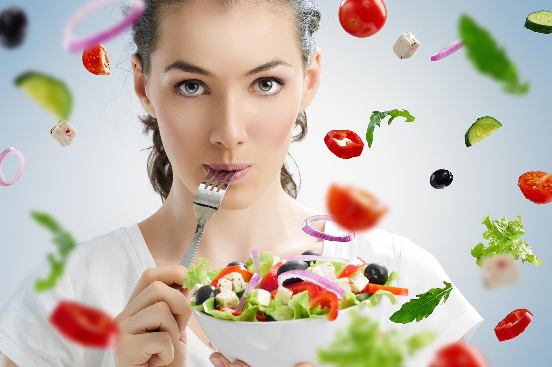 Отразява ли се диетата на здравето на сърцето?