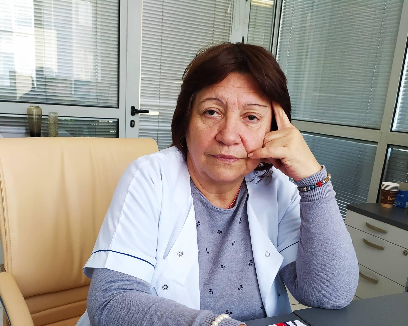 Д-р Адриана Антонова: Пикът на COVID-19 предстои