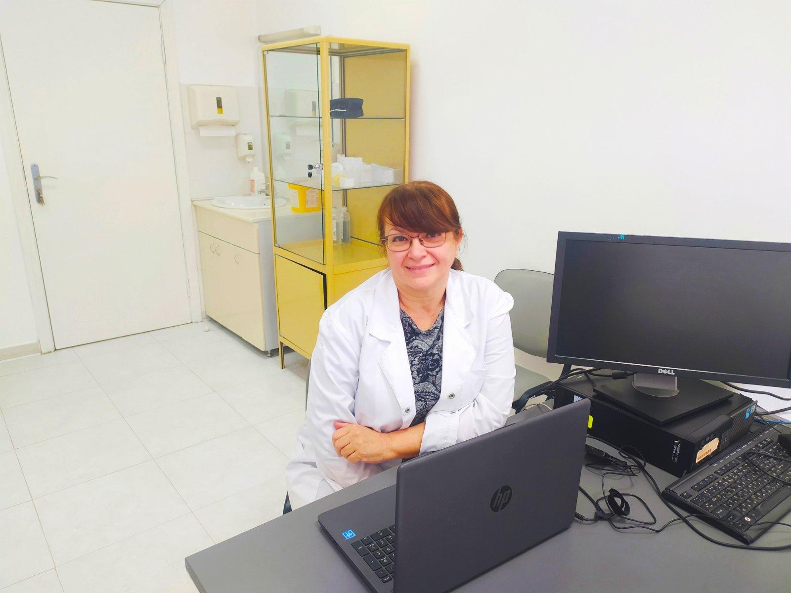 Имате нужда от личен лекар педиатър? Д-р Силвия Георгиева ви очаква!